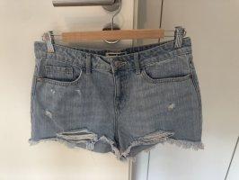 Blaue kurze Hose von Tally Wejl