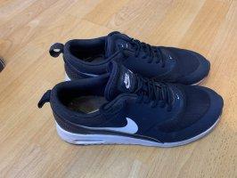 Blaue Nike Air Max Thea