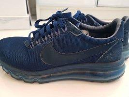 Blaue Nike gr.40
