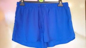 blaue Shorts Gr. 42  Denim Co.