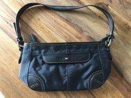 Blaue Tommy Hilfiger Handtasche