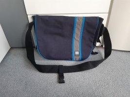 Blaue Umhängetasche HP Hotpack