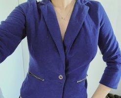 Blauer Blazer Gr.M