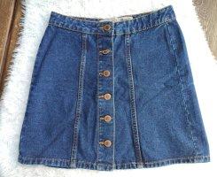 Primark Gonna di jeans multicolore
