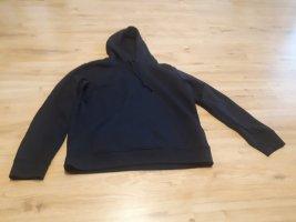 Brave Soul Hooded Sweater dark blue
