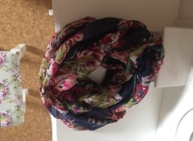 Anna Field Tube Scarf multicolored