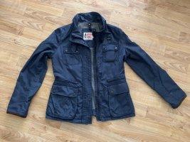Blauer USA Podwójna kurtka ciemnoniebieski