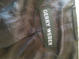 Gerry Weber Jersey blazer zwart-room