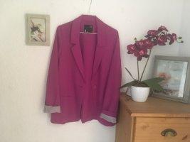 Tally Weijl Jersey Blazer rosa