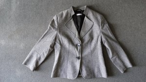 Savannah Tuxedo Blazer multicolored mixture fibre