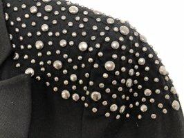 More & More Blazer sweat noir