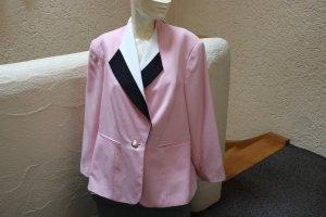 #Blazer, Gr. 46, #rosé, #Fair Lady, #Neu m. kl. Fehler