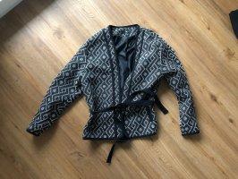 Blazer in Kimono Optik