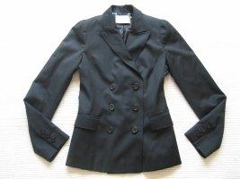 blazer longblazer madonna by H&M neu schwarz gr. xs 34 neu