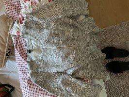 H&M Divided Blazer en laine multicolore