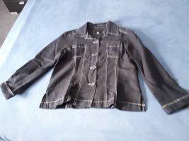 Blazer schwarz Gr 40