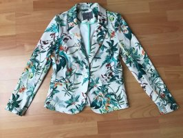 B.young Jersey Blazer multicolored