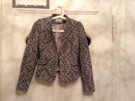 Blazer von H&M Jacket Bohème Größe 36 S Jacke Chic