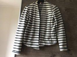 Esprit Knitted Blazer natural white-black