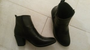 WalkX Low boot noir