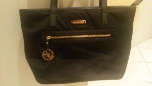 BLOGGER !! wunderschöne Tasche Business Shopper Bag Umhängetasche Handtasche Michael Kors - NEUWERTIG !!