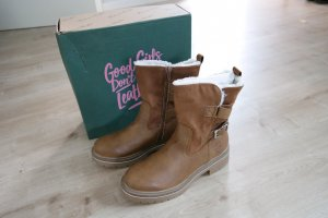 Bloggerstyle Boots *** N E U ***
