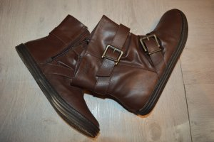 Blowfish  coole Boots Gr. 40 Dunkelbraun
