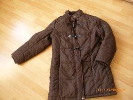 Blu Motion Jacke gr M 40/42 d.braun nur diese Winter getragen