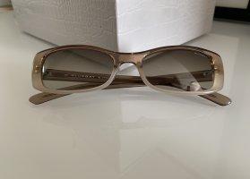 Bluebay Oval Sunglasses beige