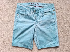 Blue Fire Short multicolore