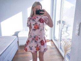 Blumen Kleid von Zara