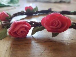 Unbekannter designer Ribbon magenta
