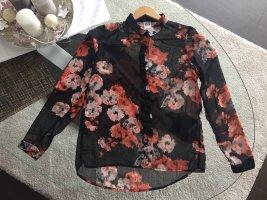 Blumige Bluse Vero Moda