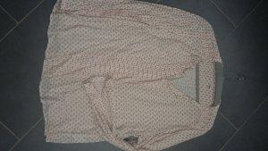 Bluse aus Baumwolle von soya concept