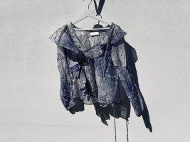 Bluse aus der Conscious Collection von H&M