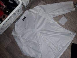 Orsay Blouse met korte mouwen wit
