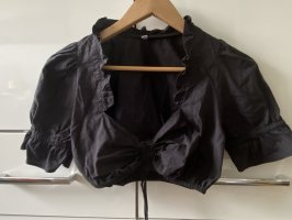 Traditional Blouse black