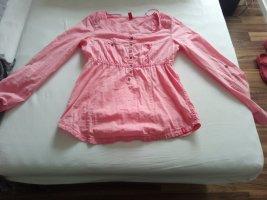 Bluse EDV Gr. XS rosé