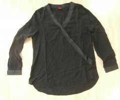 Bluse für Damen schwarz von S.Oliver