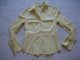bluse gelb H&M neu gr. s 36