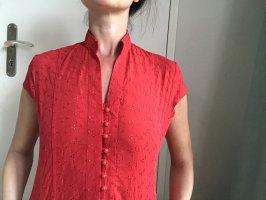 Bluse Größe 40, chinesischer Schnitt
