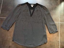Bluse H&M Gr. 38 wie neu