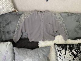 Bluse / Hemd /Oberteil Größe 40