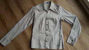 Zagora Shirt Blouse light grey