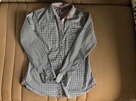 Tommy Hilfiger Koszulowa bluzka Wielokolorowy Bawełna