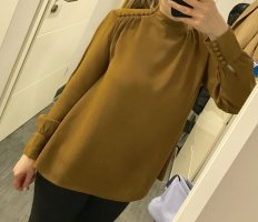 B.young Long Sleeve Blouse multicolored