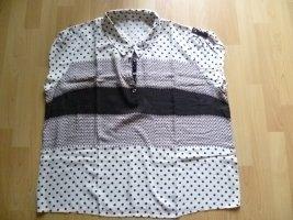 Bluse ohne Arm für Büro und Freizeit Gr.46 von Canda