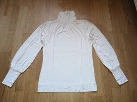Bluse Puffärmel von MNG Mango Gr S