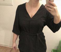 Primark Kimono blouse zwart