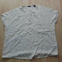 Bluse Shirt - Helene Fischer - ecru - Seide
